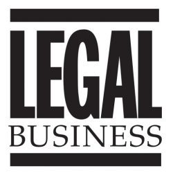 Legal Business logo